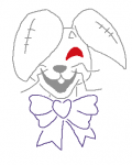 cute ghost_(artist) tagme vanny  rating:Safe score:0 user:Ghost