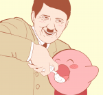hitler kirby tagme  rating:Safe score:0 user:tyrone