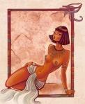 клеопатра царица египта порно засело