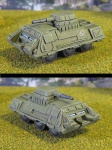 60_tons color demon green heavy is low_res lowres mini miniature photo tank vehicle views wheeled  rating:Safe score:1 user:bgb