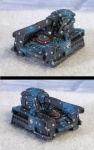 55_tons blue camo camouflage clan clan_ghost_bear color enyo ghost_bear gray jeweled low_res lowres medium medium_vehicle mini miniature painted photo snow spots tank tracked two_view vehicle views  rating:Safe score:1 user:bgb