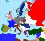 1940 alternate_history belarus belgium denmark europe finland france germany hungary italy nazi_germany netherlands norway poland russia soviet_union spain sweden ukraine united_kingdom yugoslavia  rating:Safe score:1 user:DeclanHaselhurst