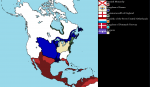 13 13_colonies 1700 america colonies denmark england france netherlands north north_america spain  rating:Safe score:1 user:Agente537