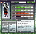 dark_elm sheet tagme  rating:Questionable score:0 user:DarkElm
