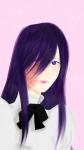 1girl ikezawa_hanako school_uniform  rating:Safe score:1 user:casualbrowser