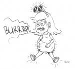artist:blush clothed girl leni_loud series:the_loud_house vore  rating:Safe score:0 user:refinder