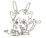 chaton chibibro_(artist) mar tagme  rating:Questionable score:0 user:username