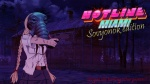 crossover hotline_miami slavya tagme weapon  rating:Questionable score:0 user:es