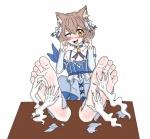 felix_argyle fevergen_(artist) male_feet soles stocks tickling trap  rating:Questionable score:-7 user:PBB