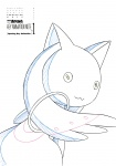 001 cover genga key_animation_note_1 kyubey mahou_shoujo_madoka_magica  rating:Safe score:0 user:Anonymous