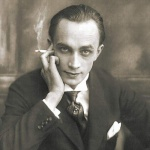 character cigarette conrad_veidt human male monochrome necktie photograph smoking suit  rating:Safe score:1 user:Stuurminator