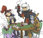 adepta_sororitas bolster chaos cheating daemon daemonette dark_eldar fire_warrior gore poker sisters_of_battle slaanesh tau  rating:Safe score:0 user:jogiff