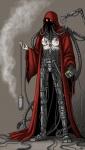 adeptus_mechanicus artist_request bionics incense mechadendrite robes warhammer_40k wires  rating:Questionable score:0 user:Faust