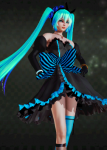 anime blue_hair card dress elbow_gloves fakku female hair_ornament hairband hatsune_miku honey_select honey_select_unlimited idol necklace twintails video_games vocaloid  rating:Safe score:12 user:illusioncards