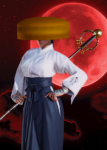 arara card female hat honey_select monk original party_dlc staff weapon  rating:Safe score:2 user:Anonymous