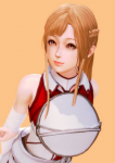 anime asuna female high_rated sao sword_art_online  rating:Safe score:55 user:mikan