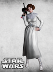 animated bonemod carrie_fisher celebrity famous female high_rated honey_select large_card_mod leia_organa princess_leia realistic star_wars  rating:Questionable score:63 user:phantomsnk