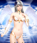 black_heart blue_eyes female high_rated honey_select hyperdimension_neptunia large_card_mod myst noire party_dlc tagme video_games white_or_silver_hair wings  rating:Safe score:38 user:Myst