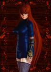 mei_terumi mizukage naruto tagme video video_games  rating:Safe score:6 user:Ikiu