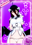 albedo high_rated koikatsu overlord  rating:Questionable score:18 user:Anagalis