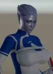 alien asari blue_skin lre mass_effect video_games  rating:Safe score:18 user:felixin
