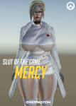 angela_ziegler blonde_hair blue_eyes card female honey_select large_breasts lre mercy nurse overwatch short_hair tagme thicc video_games wide_hips wings  rating:Questionable score:4 user:felixin