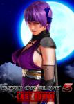ayane dead_or_alive female honey_select kunoichi ninja video_games  rating:Questionable score:8 user:Ikiu