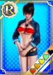 asian dlc female glasse honey_select tagme  rating:Questionable score:0 user:Ikiu