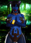 draenei monster_girl tagme video_games warcraft world_of_warcraft x'sara  rating:Questionable score:6 user:exercutter