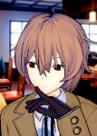 akechi_goro bishonen  koikatsu male persona persona_5 tagme wide_slider_mod  rating:Safe score:4 user:delicious_pancakes
