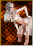 blonde_hair blue_eyes fakku female honey_select_unlimited mad_max mad_max:_fury_road no_mods the_dag white_or_silver_hair  rating:Questionable score:2 user:bongzilla