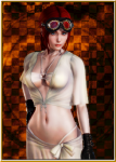blue_eyes capable_(mad_max) fakku female honey_select_unlimited mad_max mad_max:_fury_road movies no_mods red_hair  rating:Questionable score:3 user:bongzilla