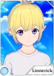 blonde_hair blue_eyes koikatsu male tagme  rating:Questionable score:4 user:Tinala