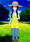 anime female koikatsu megumi no shokugeki shokugeki_no_souma souma tadokoro tadokoro_megumi  rating:Questionable score:1 user:Pivko