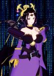 black_hair demon digimon female j218 koikatsu lilithmon remake  rating:Questionable score:4 user:j218