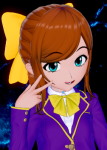 a_hat_in_time blue_eyes brown_hair female hat_kid koikatsu loli video_games  rating:Safe score:1 user:code3u