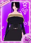 final_fantasy final_fantasy_x koikatsu lulu  rating:Questionable score:1 user:yeargy