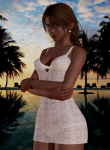 blonde_hair brown_hair character_card dark dark_skin female green_eyes honey_select honeyshot large_card_mod like long_hair party party_dlc skin tagme tan_lines wide_slider_mod ygor ygordesantanna  rating:Questionable score:0 user:ygordesantanna