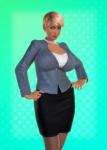blonde_hair business_suit business_woman gianna_lewis honey_select milf mrpotatoparty tan  rating:Questionable score:-2 user:Derpatron