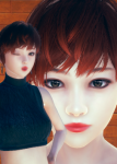 ai ai_girl ai_shoujo female no_mods  rating:Safe score:-4 user:FusionCard