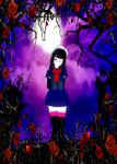 cross_dressing goth gothic_lolita koikatsu original_character trap  rating:Questionable score:2 user:Kimimorra