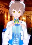 anime felix_argyle femboy ferris koikatsu neko re:zero trap  rating:Questionable score:3 user:Kimimorra