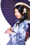 chihara_minori solo yukata  rating:Safe score:1 user:Seedmanc