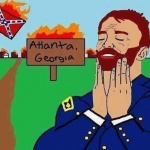 america civil_war confederacy general_sherman sherman tagme  rating:Questionable score:0 user:Anonymous