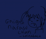good_night night see_you_later tagme tired  rating:Safe score:0 user:narasuchan