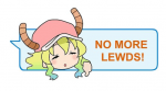 lewds maid_dragon tagme  rating:Safe score:0 user:narasuchan