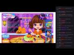 halloween_pancake tagme  rating:Safe score:0 user:BernkastelWitch
