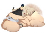 bbw fart fat_fetish fraap_(artist) persona slob tagme  rating:Questionable score:0 user:Moonlight-SY3
