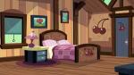 background background_only bed bedroom dodge_junction door interior lamp nightstand picture s02e14 timber-framing window window_blind  rating:Safe score:0 user:Pix3M