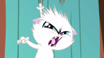 angry animal cat claws fangs hissing s03e13  rating:Safe score:0 user:Pix3M